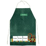 Busy Body Apron - Full Print Apron