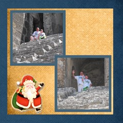 Happy Holidays Christmas Photocube By Catvinnat   Magic Photo Cube   O7u9lgcqw7a0   Www Artscow Com Side 6