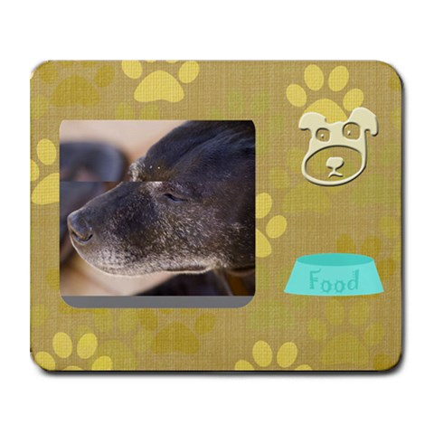 Mousemat13 By Joan T   Collage Mousepad   3kg1h6gzxjnf   Www Artscow Com 9.25 x7.75 Mousepad - 1