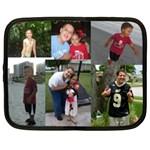 Mom s Netbook - Netbook Case (Large)