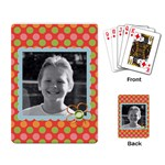 Playing cards 4 - Playing Cards Single Design