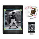 Playing cards 9 - Playing Cards Single Design