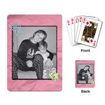 Playing cards 11 - Playing Cards Single Design