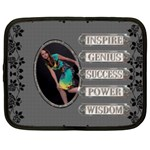 Encouragement XXL Netbook Case - Netbook Case (XXL)