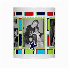 Mug 1 By Martha Meier   White Mug   9ww6n55q8pik   Www Artscow Com Center