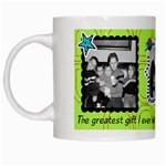 mug 3 - White Mug