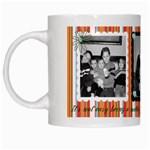 mug 12 - White Mug