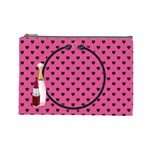 Cosmetic Bag (Large)