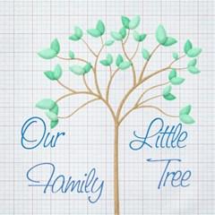 Family Tree Block By Brenda   Magic Photo Cube   Ymvdc6xy3euy   Www Artscow Com Side 1