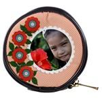 mini-makeup bag- template- reign - Mini Makeup Bag