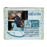 Baby Boy XL Cosmetic Case - Cosmetic Bag (XL)