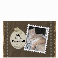 My Little Purr Ball Bucket Bag By Lil    Bucket Bag   Oizqe3utha8m   Www Artscow Com Front
