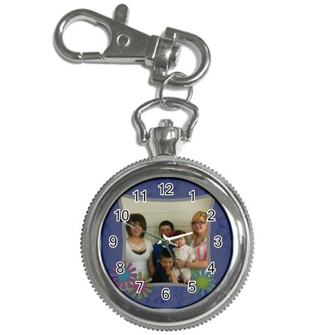 Keychain Watch By Amanda Bunn   Key Chain Watch   Gz88lcb2au9y   Www Artscow Com Front