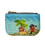 pirate pete treasure ahoy mini coin purse