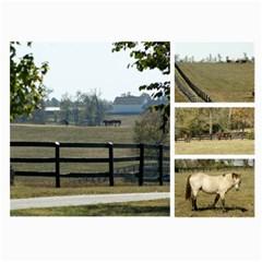 Columbiana Farm Calendar By Rick Conley   Wall Calendar 11  X 8 5  (12 Months)   Tusuqerzwx6j   Www Artscow Com Month