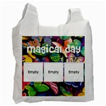 Magical day - BAG - Recycle Bag (One Side)