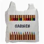 Colors -  BAG - Recycle Bag (One Side)