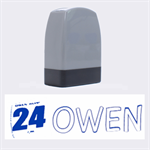owen - Name Stamp