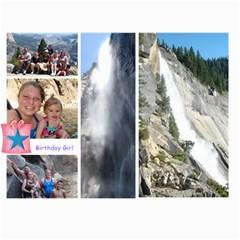 Calendar By Amy Barton   Wall Calendar 11  X 8 5  (12 Months)   4xbcw0388we7   Www Artscow Com Month