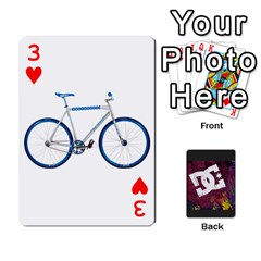 Dc Cards By Luvbugerin   Playing Cards 54 Designs   Vm628eqa6hb1   Www Artscow Com Front - Heart3