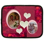 I Heart You 22 13 inch (XL) Netbook Case - Netbook Case (XL)