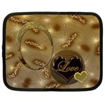 I Heart You Moon 21 13 inch (XL) Netbook Case - Netbook Case (XL)