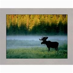 Moose Calendar By Gnose   Wall Calendar 11  X 8 5  (12 Months)   Eza0647hrtfe   Www Artscow Com Month