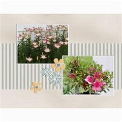Calendar By Paula Good   Wall Calendar 11  X 8 5  (12 Months)   3hirlgl1jzte   Www Artscow Com Month