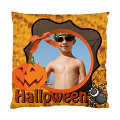 Halloween By Joely   Standard Cushion Case (two Sides)   Zb9s129d26b1   Www Artscow Com Back