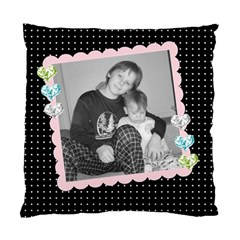 Pillow 1 By Martha Meier   Standard Cushion Case (two Sides)   Bq7e7seruonu   Www Artscow Com Front