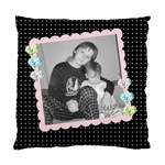 Pillow 1 - Standard Cushion Case (Two Sides)
