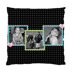 Pillow 1 By Martha Meier   Standard Cushion Case (two Sides)   Bq7e7seruonu   Www Artscow Com Back