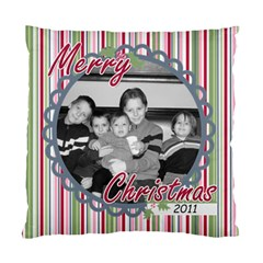 Pillow 5 By Martha Meier   Standard Cushion Case (two Sides)   Axbobfooaa1s   Www Artscow Com Front