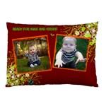 Becca nephew pillow - Pillow Case