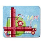 Dream Joy Mousepad - Collage Mousepad