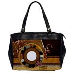 Autumn-Oversize Office Handbag