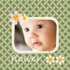 Flower Kids By Joely   Magic Photo Cube   Ipqapg6nkok2   Www Artscow Com Side 3