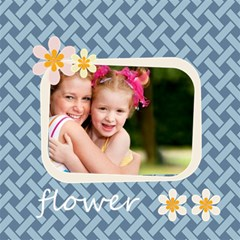 Flower Kids By Joely   Magic Photo Cube   Ipqapg6nkok2   Www Artscow Com Side 4