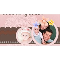 Flower Kids By Joely   Magic Photo Cube   Ipqapg6nkok2   Www Artscow Com Long Side 2