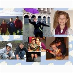 Calendar Wills 2010 By Christy Wills   Wall Calendar 11  X 8 5  (12 Months)   Dmowbozplmq1   Www Artscow Com Month
