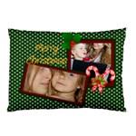 xmas - Pillow Case