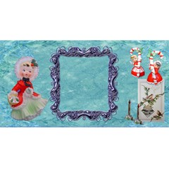 Vintage Christmas Mix Match Magic Cube #2 By Ellan   Magic Photo Cube   2q2efxj21y4b   Www Artscow Com Long Side 3