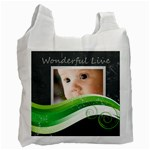 wonderful - Recycle Bag (Two Side)