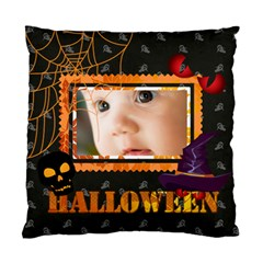Halloween By Joely   Standard Cushion Case (two Sides)   Z3pbl6w7g4i4   Www Artscow Com Back