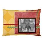 Sample Pillow  - Pillow Case
