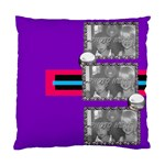 pillow sample (5) - Standard Cushion Case (Two Sides)