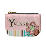yvonne2 - Mini Coin Purse