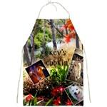 Kev s apron - Full Print Apron