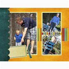 Calendar 2011 By Amanda   Wall Calendar 11  X 8 5  (12 Months)   0h63q180rcj5   Www Artscow Com Month