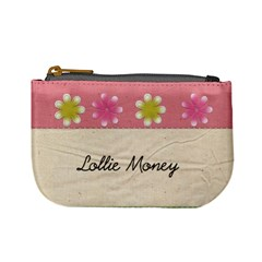 Lollie Money By Lillyskite   Mini Coin Purse   H1bb03u4b2i0   Www Artscow Com Front